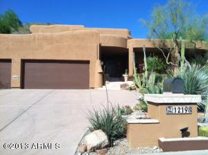 12198 E COLUMBINE Drive, Scottsdale, AZ 85259