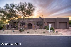 26096 N 104TH Way, Scottsdale, AZ 85255