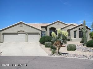 6626 E MORNING VISTA Lane, Scottsdale, AZ 85266