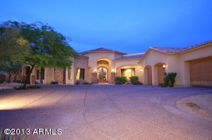 13050 E SADDLEHORN Trail, Scottsdale, AZ 85259