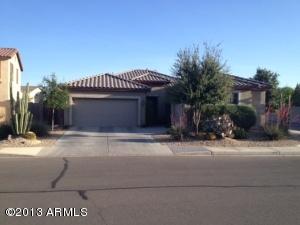 3934 E GRAND CANYON Place, Chandler, AZ 85249