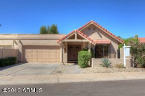 7166 N VIA DE ALEGRIA Street, Scottsdale, AZ 85258