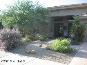 11405 E Running Deer Trail, Scottsdale, AZ 85262