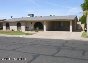 706 S SIERRA, Mesa, AZ 85204