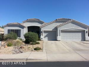 8716 E HILLVIEW Street, Mesa, AZ 85207