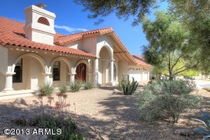10614 E TERRA Drive, Scottsdale, AZ 85258