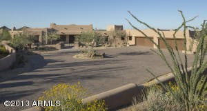10195 E HAPPY VALLEY Road, Scottsdale, AZ 85255