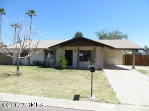 237 N 100TH Way, Mesa, AZ 85207