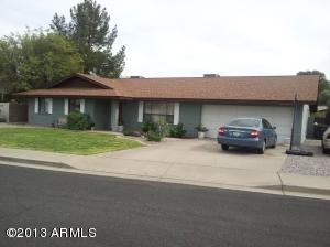 2427 E EVERGREEN Street, Mesa, AZ 85213