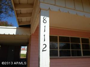 8112 E 1st Avenue, Mesa, AZ 85208