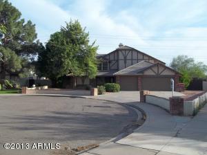 10065 E BECKER Lane, Scottsdale, AZ 85260