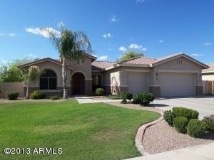 2926 E HOPE Street, Mesa, AZ 85213