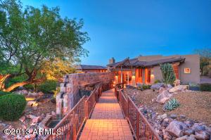 11847 E LA POSADA Circle, Scottsdale, AZ 85255