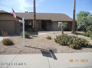 11670 N 109TH Street, Scottsdale, AZ 85259