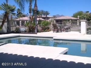 10144 E BAYVIEW Drive, Scottsdale, AZ 85258