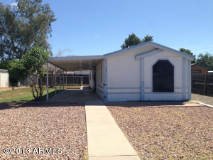 129 S 90TH Place, Mesa, AZ 85208