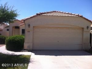 638 S BALBOA, Mesa, AZ 85206