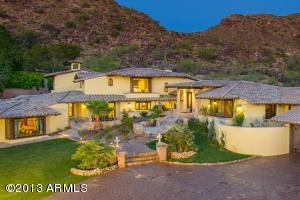 8015 N 54TH Street, Paradise Valley, AZ 85253