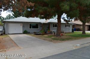 1819 E NIELSON Avenue, Mesa, AZ 85204