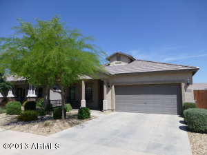 5824 W EUCLID Avenue, Laveen, AZ 85339