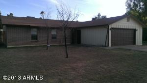 137 W MCLELLAN Road, Mesa, AZ 85201