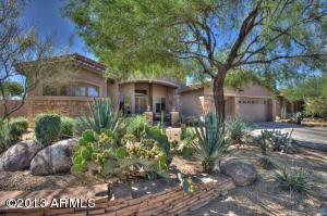 5963 E NIGHT GLOW Circle, Scottsdale, AZ 85266