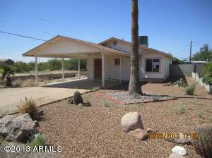 302 N Dewey Street, Apache Junction, AZ 85120