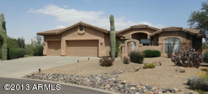 27665 N 72nd Place, Scottsdale, AZ 85266