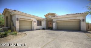 3675 E LOUISE Drive, Phoenix, AZ 85050