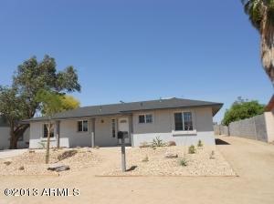 9822 E BUTTE Street, Mesa, AZ 85207