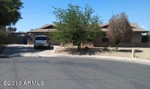 2726 W ONZA Circle, Mesa, AZ 85202