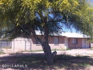 506 N THUNDERBIRD Drive, Apache Junction, AZ 85120