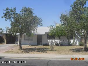 1222 W 6TH Drive, Mesa, AZ 85202