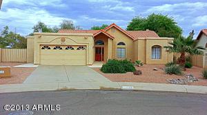 11141 E CORTEZ Street, Scottsdale, AZ 85259