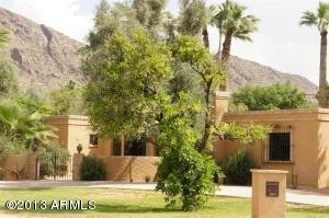 5188 E CALLE DEL NORTE Street, Phoenix, AZ 85018