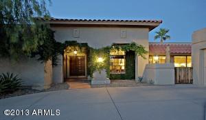 10970 E San Salvador Drive, Scottsdale, AZ 85258