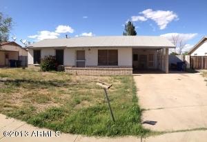 732 E GABLE Avenue, Mesa, AZ 85204