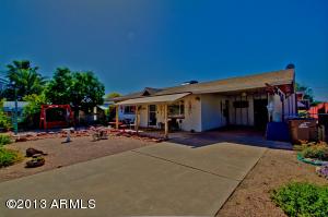 8111 E 1ST Avenue, Mesa, AZ 85208