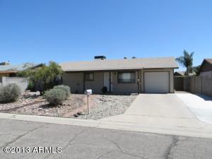 945 S SAGUARO Drive, Apache Junction, AZ 85120