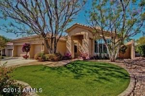 9048 E LA PALOMA Court, Scottsdale, AZ 85255
