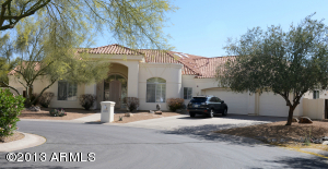 12013 E WELSH Trail, Scottsdale, AZ 85259
