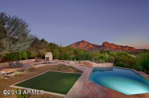 5211 E ARROYO Road, Paradise Valley, AZ 85253