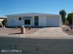 2229 N Demaret Drive, Mesa, AZ 85215