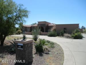 9602 N 122ND Place, Scottsdale, AZ 85259