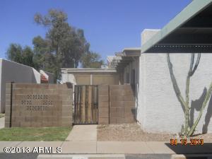 525 N MAY Street, 16, Mesa, AZ 85201