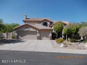 12272 E KALIL Drive, Scottsdale, AZ 85259