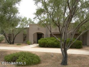 10531 E CHARTER OAK Drive, Scottsdale, AZ 85259