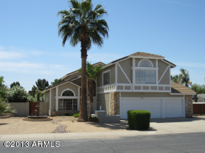Located on a Quiet Street / Oversized Lot