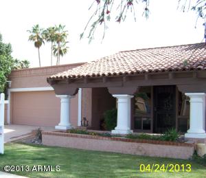 8026 E VIA DE LOS LIBROS Street, Scottsdale, AZ 85258