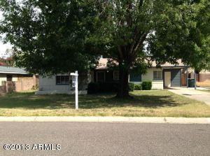 4102 E Fairmount Avenue, Phoenix, AZ 85018